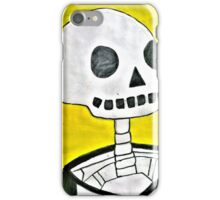 The Cannibal iPhone Case/Skin