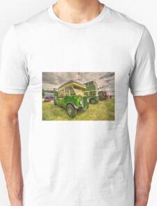Bus Tow Truck  Unisex T-Shirt