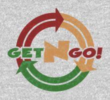 Stop N Go! Art inspired by Titanfall Baby Tee