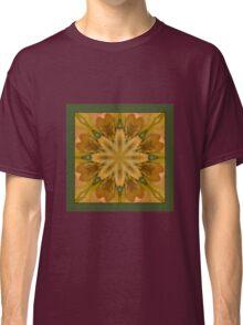 Eye of the Iris - Shawl Classic T-Shirt