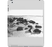 Beach Rock iPad Case/Skin