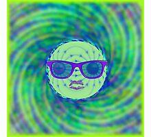 the big bang theory Photographic Print