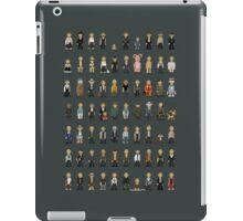 26 Years Of Bruce iPad Case/Skin