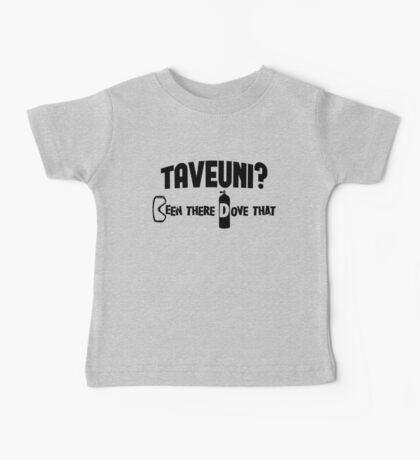 Taveuni Scuba Diving Baby Tee