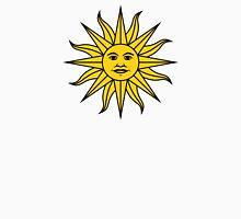 Uruguay Sun of May  Unisex T-Shirt