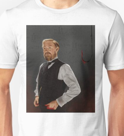 Professor James Moriarty Unisex T-Shirt