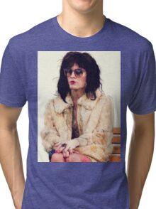Rayon Tri-blend T-Shirt