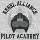 Rebel Alliance Pilot Academy by SergioDoe
