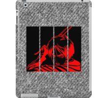Attack on Titan - Striking Eren Yeager Ver. 2 iPad Case/Skin