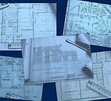 Blueprints by Schoolhouse62