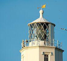 Lizard Lighthouse, Cornwall by photoeverywhere