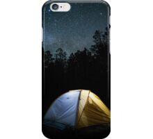 Star dreams iPhone Case/Skin