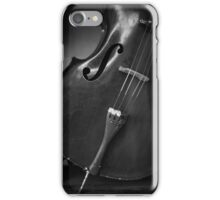 Antique Strings iPhone Case/Skin