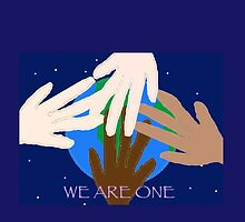 We Are One by SEA123