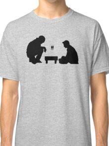Void (Black Design) Classic T-Shirt