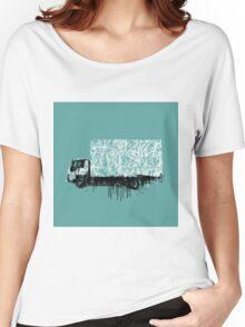 STREET VAN Women's Relaxed Fit T-Shirt
