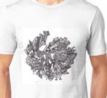 Holy Spirit in the Center Unisex T-Shirt