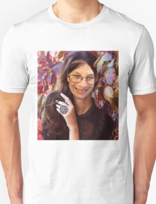 pinkyjain beauty Queen, LOL Unisex T-Shirt