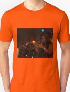 John Morrison's Jam Session , Jazz & Blues Festival T-Shirt