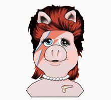 Piggy Stardust Unisex T-Shirt