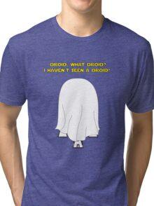 What Droid? Tri-blend T-Shirt