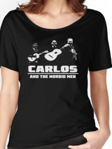 Carlos and The Morbid Men Women's Relaxed Fit T-Shirt