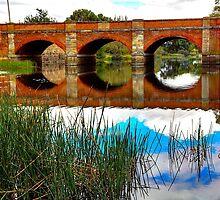 The Bridge by Mark Bilham
