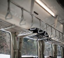 train interior by photoeverywhere