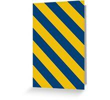 Tie Greeting Card
