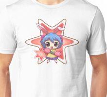 Trickster Bunny Unisex T-Shirt