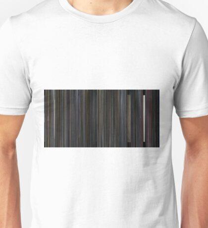 Scott Pilgrim VS the World (2010) Unisex T-Shirt