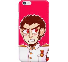 SHSL CRYBABY iPhone Case/Skin