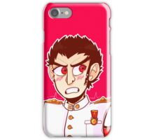 SHSL CRYBABY iPhone Case/Skin
