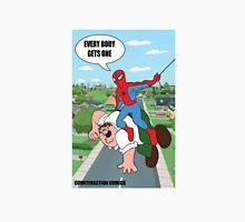 Family Guy Amazing Fantasy 15 Homage T-Shirt
