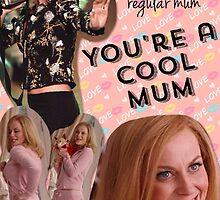 You're a cool mum by samanthadavey