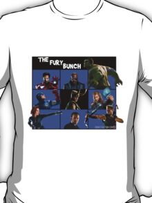 The Fury Bunch T-Shirt