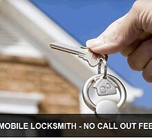 Locksmith in Twickenham by splocks