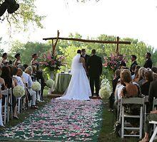Wedding receptions austin by reunionranch1