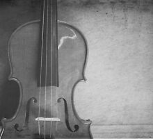 Violin by Kimberose