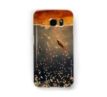 toward the sun Samsung Galaxy Case/Skin
