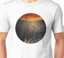 toward the sun Unisex T-Shirt