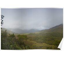 mount wedge wilderness Poster