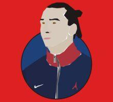 Zlatan Ibrahimovic by danbell4291