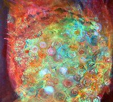 Cosmos #3 by Fiona Gardner