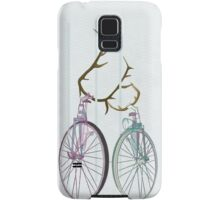 Bicycle Love Samsung Galaxy Case/Skin