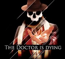 The Doctor Is Dying by Fermi
