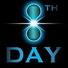 Eighth Day by MARTISTIC
