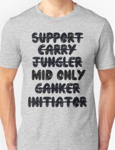 Dota 2 - Mid only T-Shirt