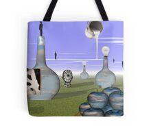 Missing Magritte  Tote Bag