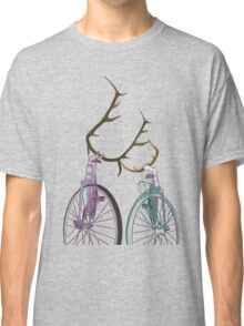 Bicycle Love Classic T-Shirt